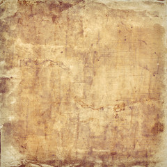 Canvas Prints Old dirty textured wall Grunge background