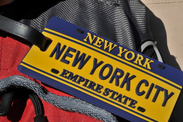 New York Souvenir