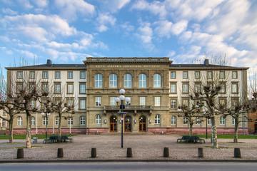 Universität Gießen