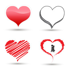 hHeart collection