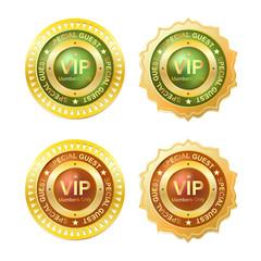 Member golden badge