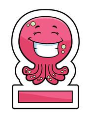 Octopus Graphic