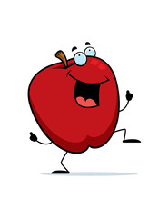 Apple Dancing