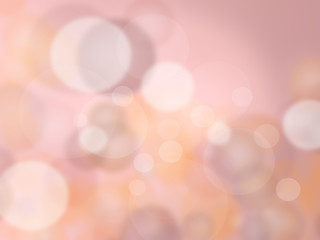 Elegant Defocused Abstract  background with