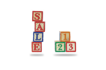 Sale competition