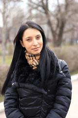 Фото красивых девушек брюнеток с длинными волосами брюнетки фото 14-940