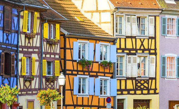Colmar (Alsace) - Petite Venise
