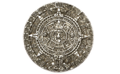 Calendario Maya, Aztechi, Maledizione, fine del mondo