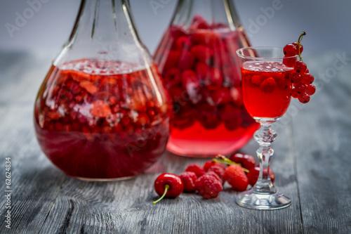 Рецепт вина из смородины красной в домашних условиях рецепт