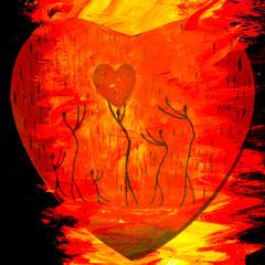 Liebesfeuer