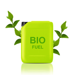 bio fuel  gallon