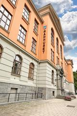 Rathaus von Trondheim