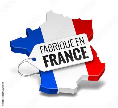 Ic ne fabriqu en france vectorielle 1 fichier for Bouilloire made in france