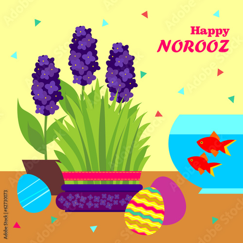 norooz persian new year