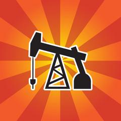rig Oil icon