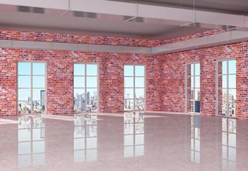 Fototapete - interior