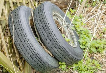 alte Reifen