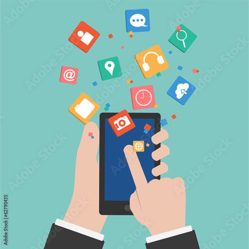 marketing project on smartphones Create a marketing survey in minutes and get the data you need to improve customer satisfaction, products, prices, creative campaigns, and more.