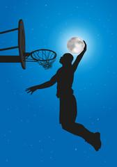 BASKET-Lune