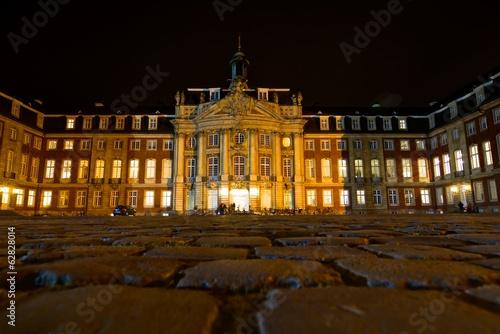 Schloss Münster