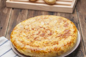 Omelette series 09
