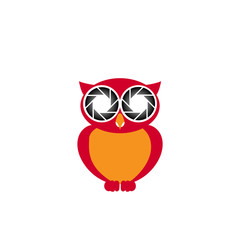 Owl Photography logo