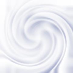 cream swirl texture