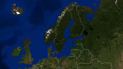Scandinavia - Day - 02