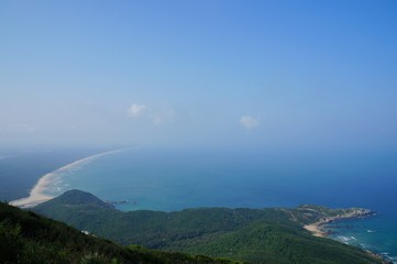 Hainan Moon Bay