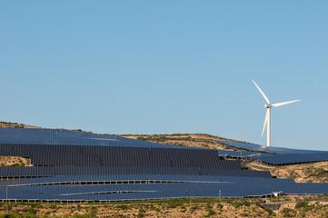 Power Plant Renewable Energy