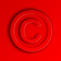 Copyright, rot