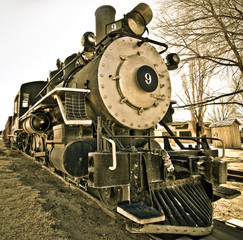 Locomotive 9
