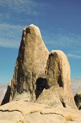 Alabama Hills Boulders