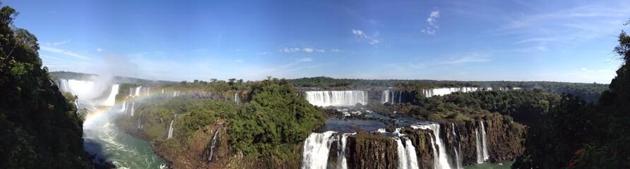 Cascate Iguassù