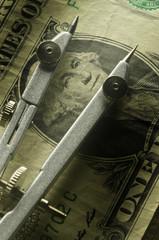 United States dollar Dólar estadounidense דולר אמריקני