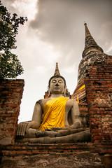 Ayutthaya's Buddha