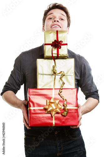 Как подарить подарок если человек не в друзьях 988