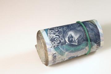 banknoty 50 PLN