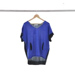female clothing hanging on hangers