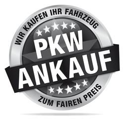 PKW Ankauf - Wir kaufen Ihr Fahrzeug zum fairen Pr