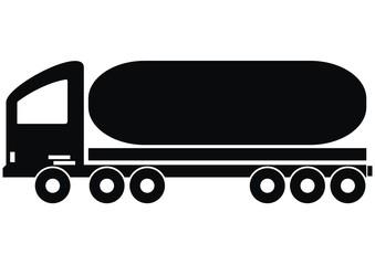 truck - tank