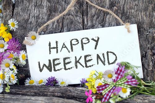 Happy Weekend Net