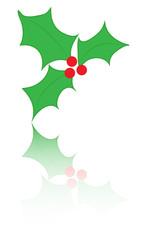 Christmas plan vector
