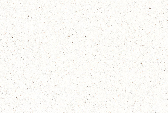 Speckled confetti background.