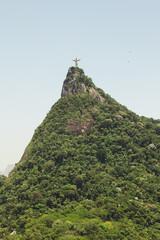 Christ the Redeemer staue, Corcavado