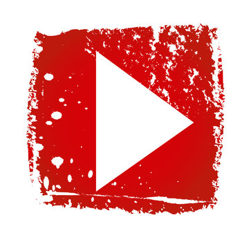 Old YouTube Icon