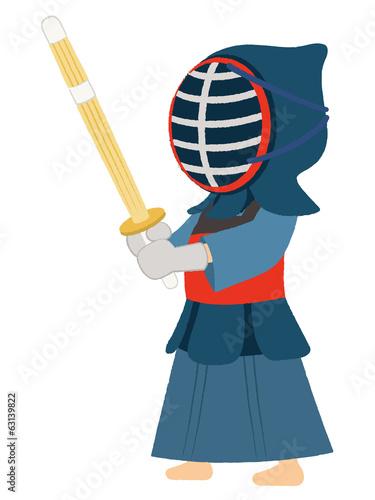 剣道 イラストfotoliacom の ストック写真とロイヤリティフリーの画像
