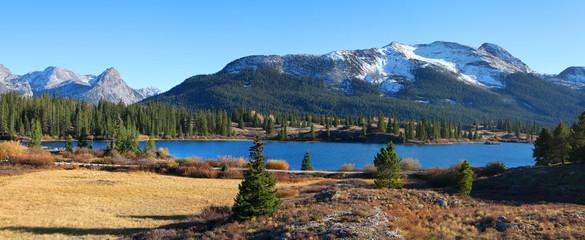 Molas lake, Colorado
