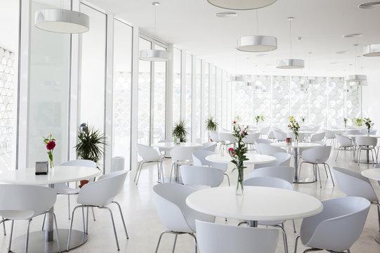 summer restaurant