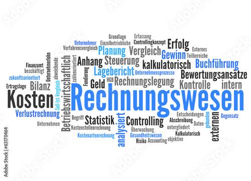Rechnungswesen Controlling Buchhaltung Stockfotos Und